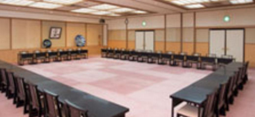 宴会場 コンベンションホール