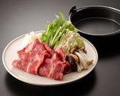 和牛のステーキ 2,500円(税別)